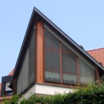 Jalousien Fur Schrage Fenster Made In Germany Reflexa