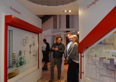 Eröffnung Showroom Bremen