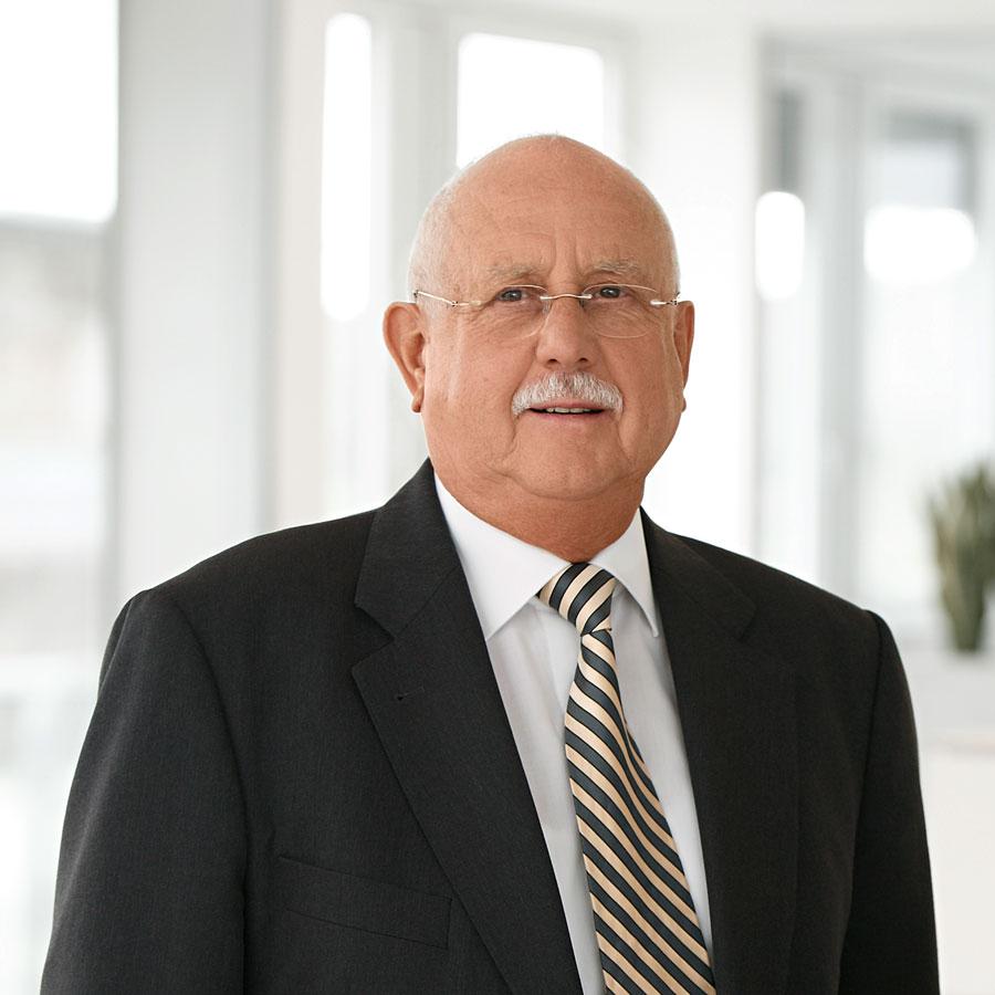 Hans-Peter Albrecht
