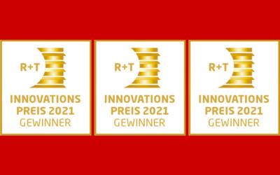 R+T Innovationspreis