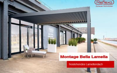 Montagevideo Bella Lamella